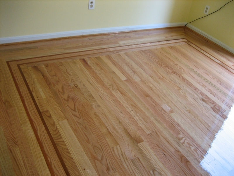 Well-known Thomey's Hardwood Floors - Serving Maryland & the surrounding  DI49
