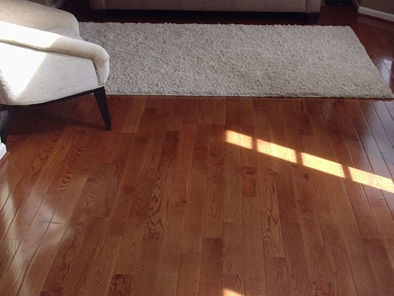 Thomeys Hardwood Floors